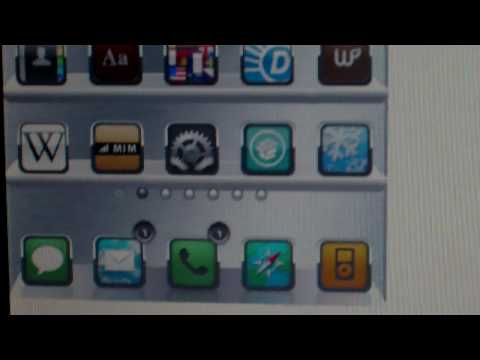 Top 10 Winterboard Themes
