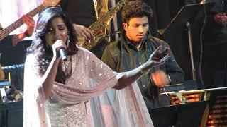 Deewani Mastani Shreya Ghoshal Live (Bajirao Mastani)