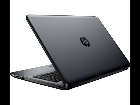 HP 15 Core i3 6th Gen Price, Features, Review