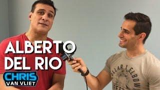 Alberto Del Rio: I