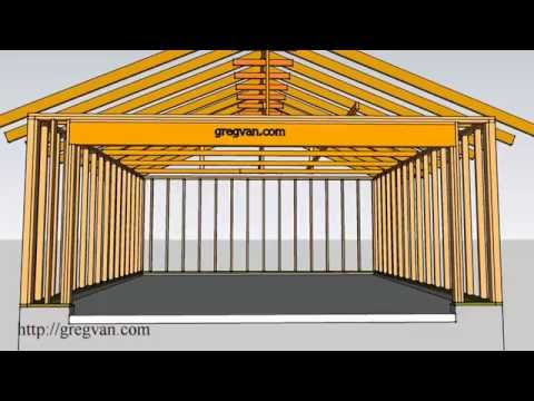 Don't Lower Garage Ceiling without Checking to See If Garage Door Will Open and Close