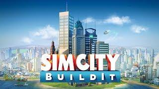 NAILS 4 DAYS!  SimCity BuildIt Club Wars