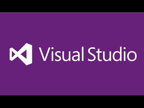 Hướng Dẫn Cách Download Và Cài Đặt Visual Studio  2012 Mới Nhất