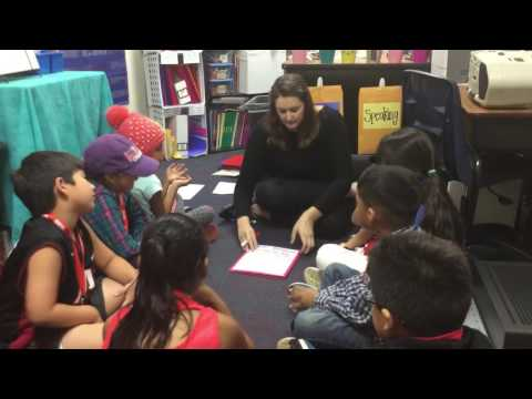 ELL Teaching Strategies for Teachers