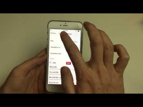 How to DJ Your Own Wedding Using Your iPhone + Qusik DJ