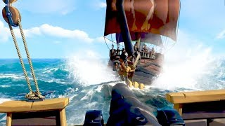 HANNO ASSALTATO LA NAVE! - Sea of Thieves #2