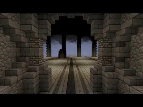 Minecraft Timelapse: Dwarven City