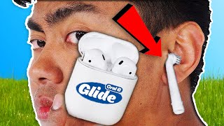 Download Airpod 2 Hacks You Never Knew About.. Video