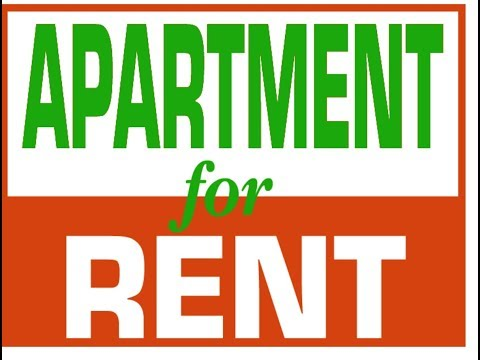 HOW TO SUBLET & BREAK YOUR APARTMENT LEASE LEGALLY!
