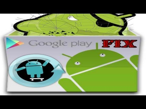 How to Install the Google Play Store for Android & CyanogenMod, The Play Store Fix V8.5.39