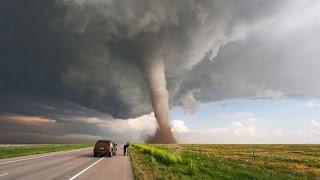 Natural Disaster - Terrifying Tornado videos You never seen before.