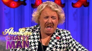 Keith Lemon Tries To Get Drunk With Alan | Full Interview | Alan Carr: Chatty Man