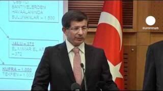 Türkiye tarihinin en büyük tahliye operasyonu