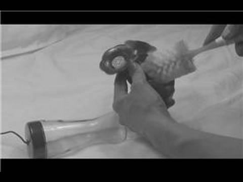 Bird Watching : How to Clean a Hummingbird Feeder