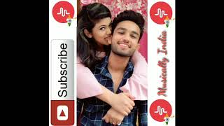 Couple Goals Musically 2018 | Musically Videos | Musically India