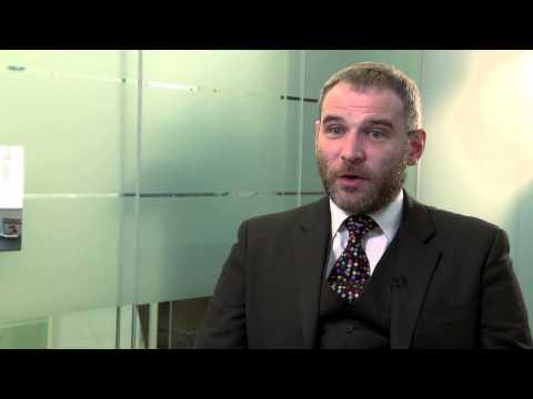 Faces of Chemistry: Darren Smyth - Patent Attorney