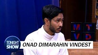 Onadio Sedih Dimarahin Vincent Desta