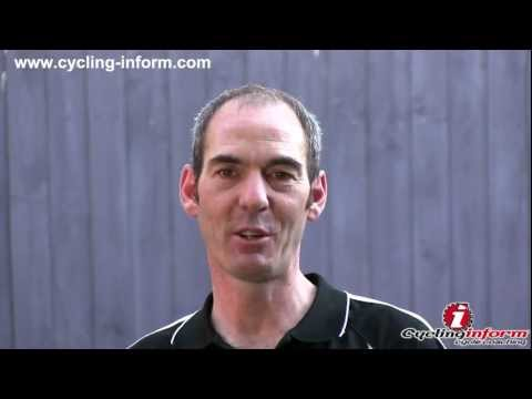 Cycling-Inform Cycling Tips - The secret to improving your cycling fitness