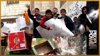 🇮🇱 Boycott Israel l People & Power