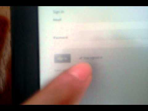 Found way to browser on the Nook Simple Touch!