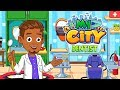 Download Video Download My City : Dentist Visit - New Best App for Kids by My Town Games 3GP MP4 FLV