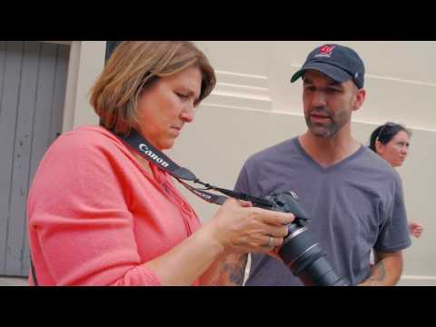 Learn Digital Photography in New Orleans!