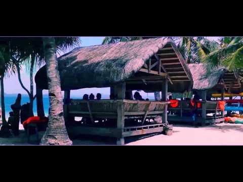 Puerto Prinsesa Trip - Honda Bay Pandan Island
