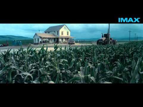 Cinema City Aréna - Csillagok között premier előtti IMAX vetítés