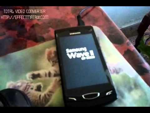 upgrade bada 1.2 to bada 2.0 for Samsung WAVE 2 GTS5800/5830