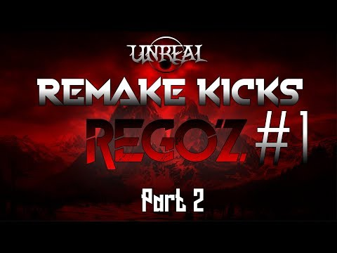 Remake Subs Kicks #1 (Regoz) [Part 2/2]