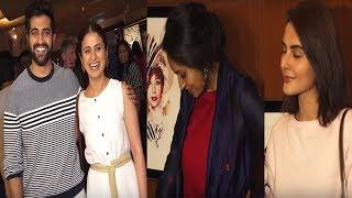 Special Screening Of Bombariya | Bollwood Celebrities At Juhu