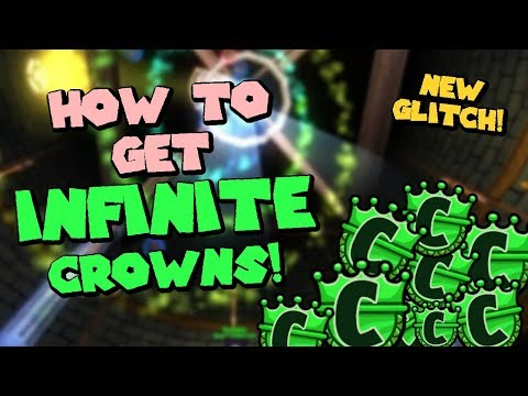 Wizard101: Insane New 2018 Glitch To Unlock UNLIMITED FREE CROWNS.