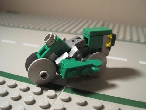 LEGO Transformers Quick