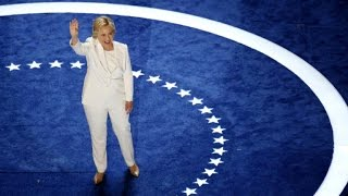 """""""Shattered"""" tells behind-the-scenes story of Hillary Clinton"""