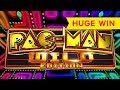 Download JACKPOT GAME VICTORY! Pac-Man Wild Edition Slot - ALL FEATURES! MP3,3GP,MP4