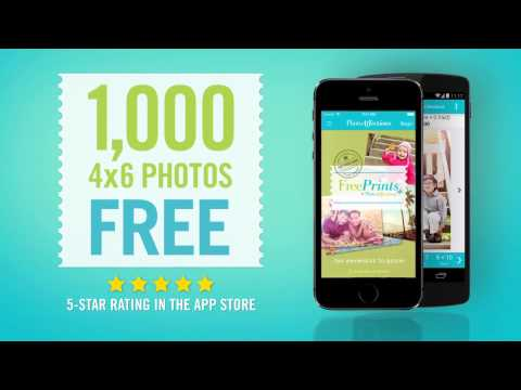 FreePrints App for Android Phones
