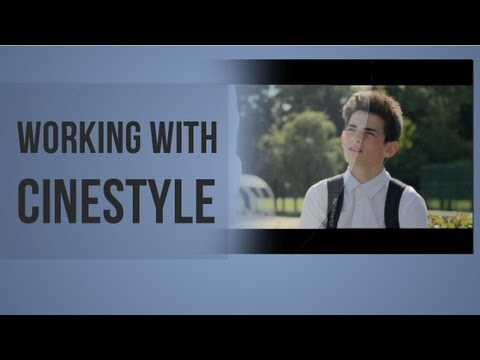 Shooting and Grading with Cinestyle - PakVim net HD Vdieos