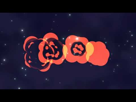 Cartoon Style Explosions