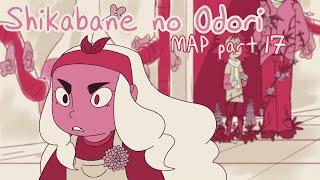 Shikabane No Odori | Flower Symbolism MAP | Part 17