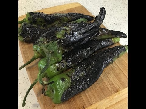 Fermenting Green Chilis with The Fermented Food Guy