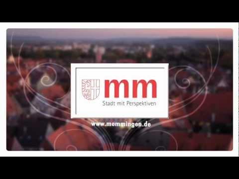 Memmingen - Eine Stadt mit Perspektiven