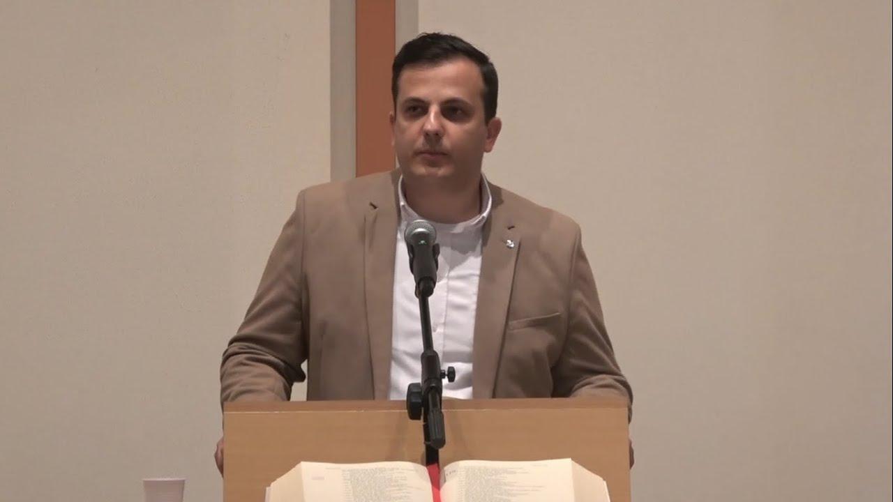 Mărturie Nabil Abu-Baker - De la Islam la Hristos