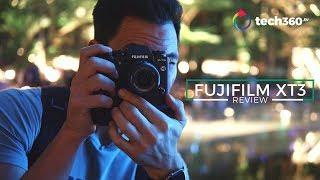 7 minutes, 19 seconds) Fuji Xt3 Vs Sony A7Iii Video
