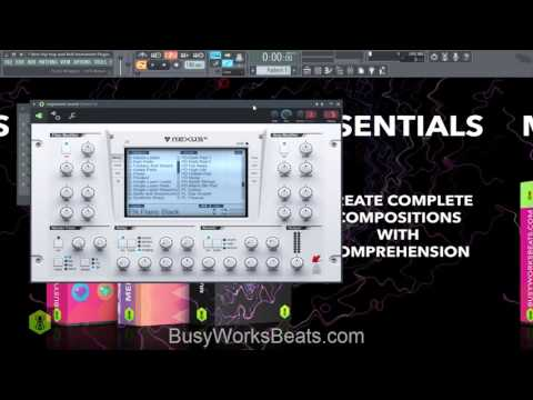 7 Best Plugin Instruments for Hip Hop and RnB