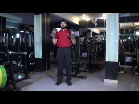 10 Most Popular Biceps Exercises