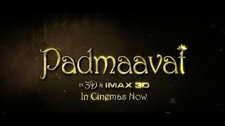 Padmaavat | In Cinemas Now | Audience Review 6