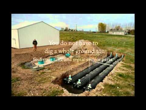 5 Advantages of Septic Tank Risers  in your Septic System?