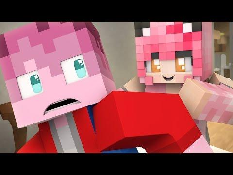 Love Pizza | Minecraft MyStreet [Ep.2 Minecraft Roleplay]