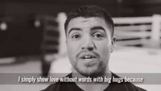 Victor Ortiz - Love Without Words