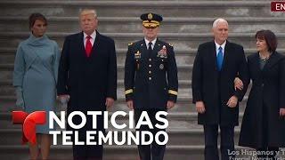 Especial: Trump en la Casa Blanca 7/7 | Noticiero | Noticias Telemundo